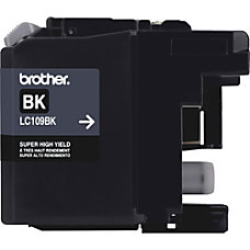 Brother Ink Cartridge 2400 Page Yield