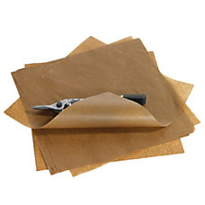 Office Depot Brand Waxed Paper Sheets