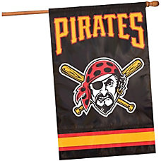 Party Animal Pittsburgh Pirates Appliqu eacute