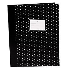 See Jane Work Presentation Folders Bifold
