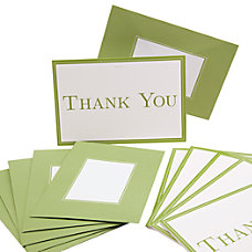 See Jane Work Thank You Cards