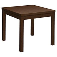 HON Laminate Occasional Corner Table 24L