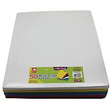 Fibre Craft smART Foam Multicolor Sheets