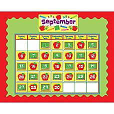 Carson Dellosa Complete Calendar Kit