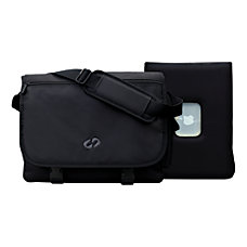 MacCase Messenger With Sleeve For 15