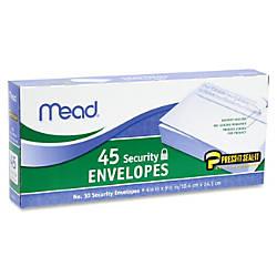 Mead Press it Seal it No