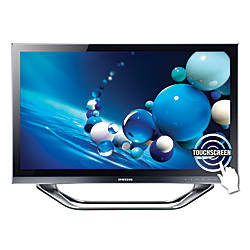 "Samsung Series 7 DP700A3D-A01US All-In-One Computer With 23"" Touch-Screen Display & 3rd Gen Intel® Core™ i5 Processor"
