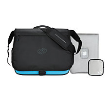 MacCase Messenger With Sleeve For 13