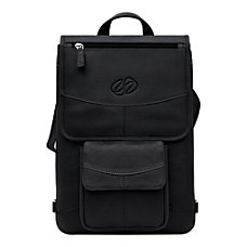 MacCase Flight Jacket Leather Bag For
