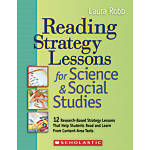 Scholastic Reading Strategy Lessons For Science