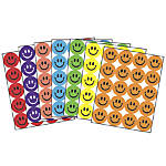Eureka Sticker Assortment Scented Pack Of