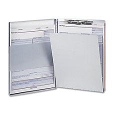 OIC Aluminum Side Loading Form Holder