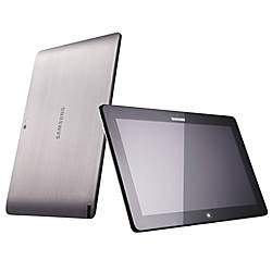 "Samsung ATIV Smart PC Pro XE700T1C-A01US 11.6"" Tablet Computer with 3rd Gen Intel® Core™ i5 Processor"