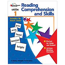Carson Dellosa Kelley Wingate Publications Reading