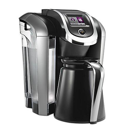 Keurig K400 2 0 Programmable Brewing System Black By