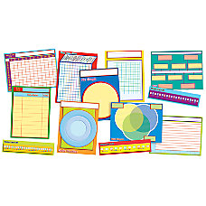 Scholastic Graphs Charts More