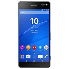 Sony Xperia C5 Ultra Cell Phone