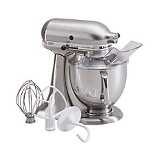 KitchenAid Custom Metallic KSM152PSNK Tilt Head