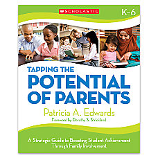 Scholastic Tapping The Potential Of Parents