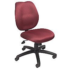 Boss Contour Back Task Chair 34