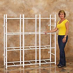 Bin Warehouse Compact Storage System 12