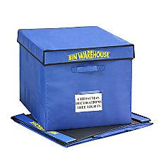 Bin Warehouse Fold A Tote 32