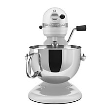 KitchenAid Professional 600 KP26M1XWH Stand Mixer