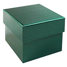 Divoga Metallic Storage Box 3 H