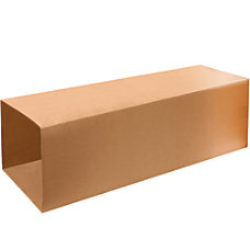 Office Depot Brand Telescoping Outer Boxes