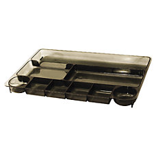OIC 9 Compartment Desk Tray 1