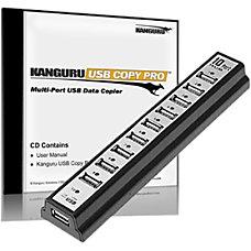 Kanguru Copy Pro USB20 With USB20