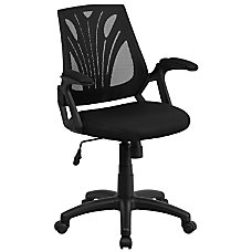 Flash Furniture Mesh Swivel Task Chair