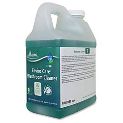 RMC Enviro Care Washroom Cleaner Concentrate