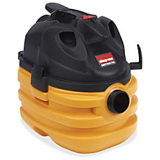 Shop Vac Right Stuff Portable Vacuum