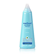 Method Antibac Toilet Bowl Cleaner 24