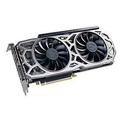 EVGA GeForce GTX 1080 Ti Graphic