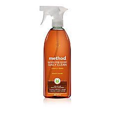 Method Wood For Good Daily Spray