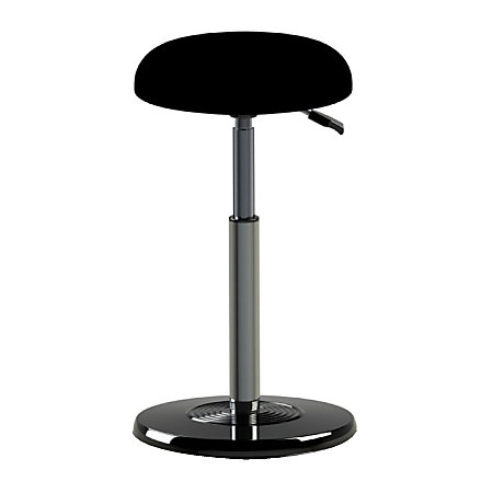 Kore Design Executive Hi Rise Chair Black By Office