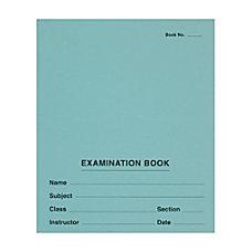 TOPS Second Nature Exam Books 8