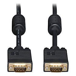 Tripp Lite VGA RGB Coax Monitor