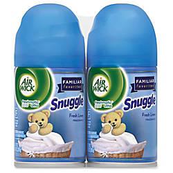 Airwick Freshmatic Snuggle Air Spray Spray