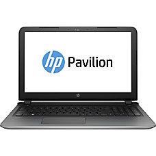 HP Pavilion 15 ab200 15 ab277ca