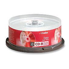 Imation CD Recordable Media CD R
