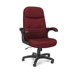 OFM MobileArm Mid Back Conference Chair