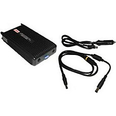 Lind Laptop DC to DC Power
