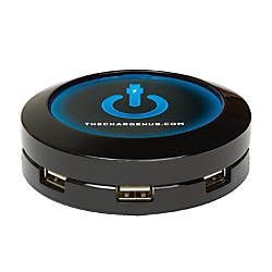 ChargeHub X7 7 Port USB Charging