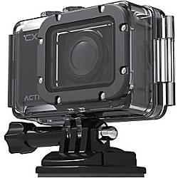 ACTIVEON Digital Camcorder 2 Touchscreen LCD