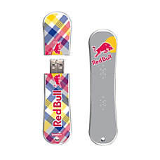 Red Bull SnowDrive USB 20 Flash