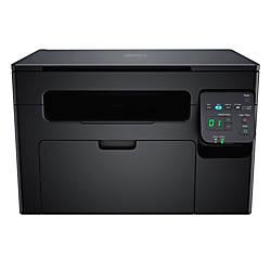 Dell B1163w Wireless Monochrome Laser All-In-One Printer, Copier, Scanner