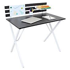 Lumisource Organizer Computer Desk 38 12